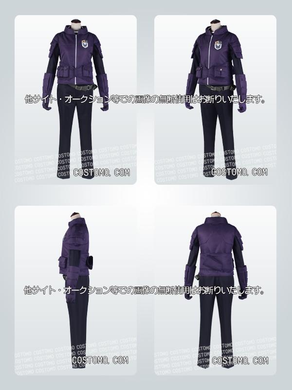 【送料無料】 紫×黒 三輪 10月末から順次発送