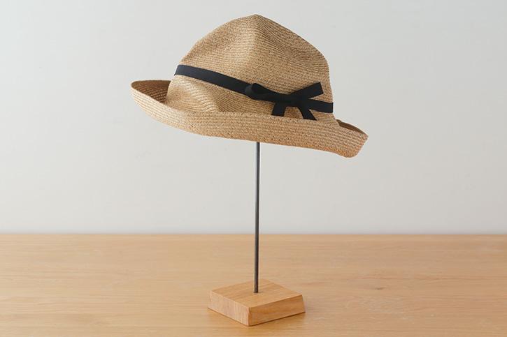 BOXED HAT 101 (マチュアーハ/mature ha.)
