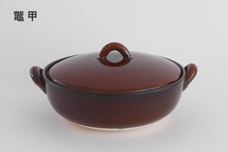 【一部商品在庫限り生産終了】アグラ鍋 (4th-market)