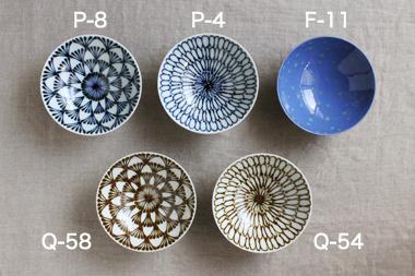 平茶わん(白山陶器)