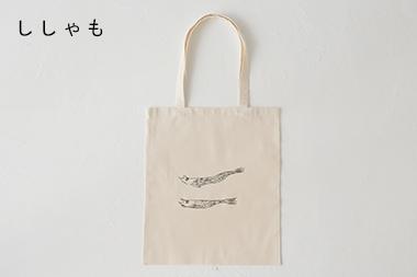 【生産終了】mitsou×cotogoto オリジナルエコバッグ