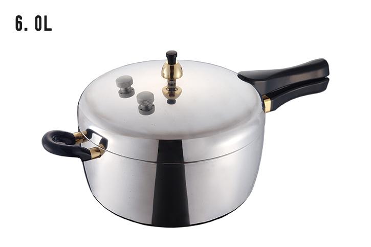 ピース圧力鍋 (鋳物屋)