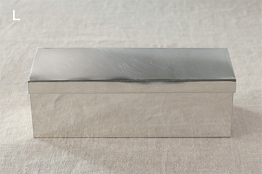 SEWING BOX/裁縫箱 (DARUMA THREAD×SyuRo)