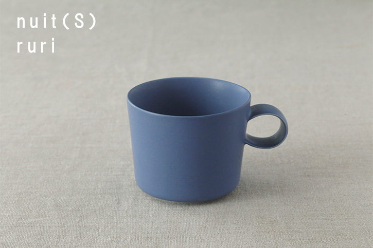 unjour カップ (イイホシユミコ)