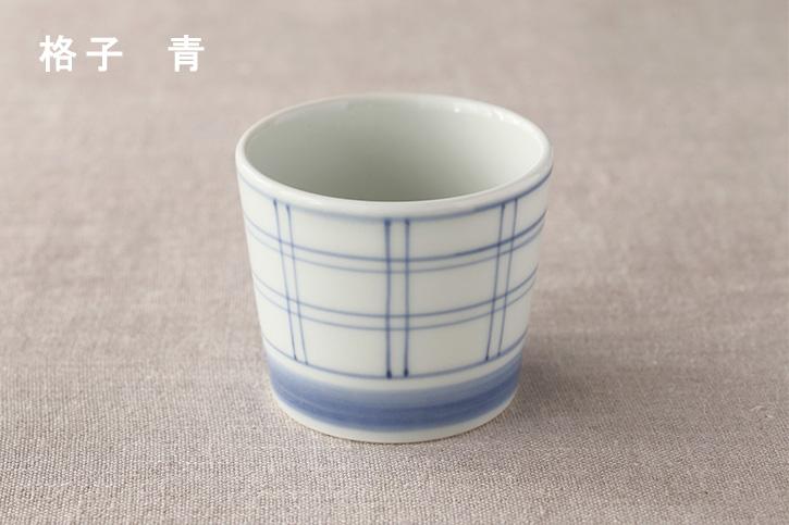 【在庫限り生産終了】蕎麦猪口 (大日窯)