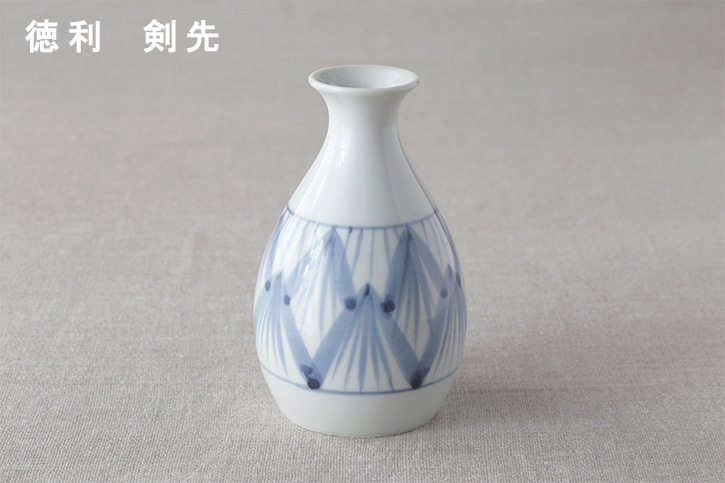 【在庫限り生産終了】酒器 徳利・猪口 (大日窯)