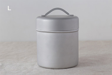 コーヒー缶 (工房アイザワ)