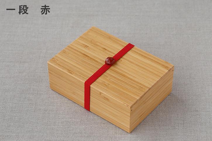 積層弁当箱 (公長斎小菅)