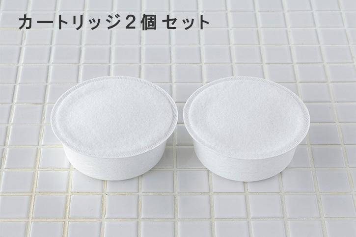 ロカポ/ろ過式オイルポット (野田琺瑯)