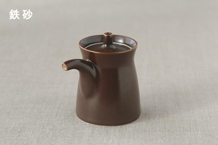 G型しょうゆさし (白山陶器)