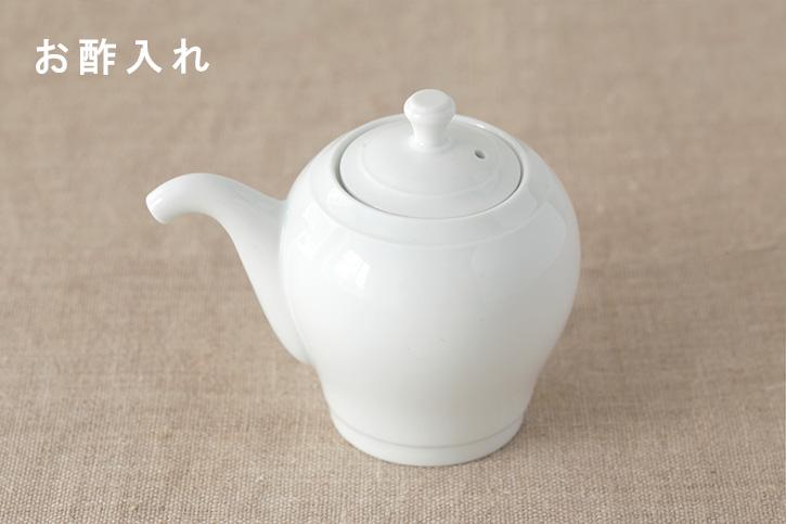 醤油差し・お酢入れ (東屋)