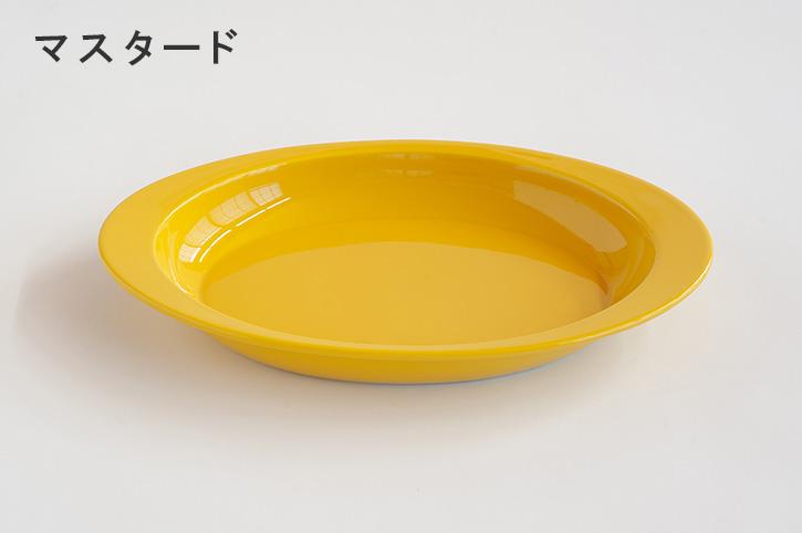 オーバルプレート (HASAMI/ハサミ)