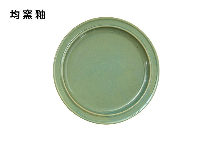 REGULAR PLATE (アマブロ/amabro)