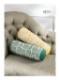 フランス刺繍と図案155集 クッション特集2