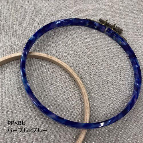 SABAE Premium Hoop〈鯖江プレミアムフープ〉