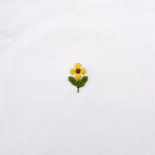 綿オックスフォード / #8000 【cosmo】