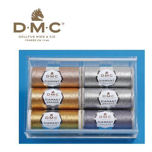 DMC ディアマントグランデ コレクターズボックス