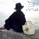 【コットンラフィア】100 ホワイト <編み物 かぎ針編み バッグ 帽子 麦わら帽子 におすすめのラフィア風手芸糸>