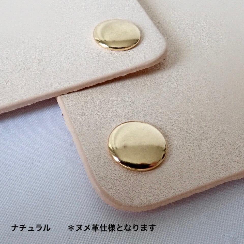【送料無料】本革製持ち手カバー レザーハンドルカバー  全4色 2枚セット 柔らかい本革カバー! Cottonraffia