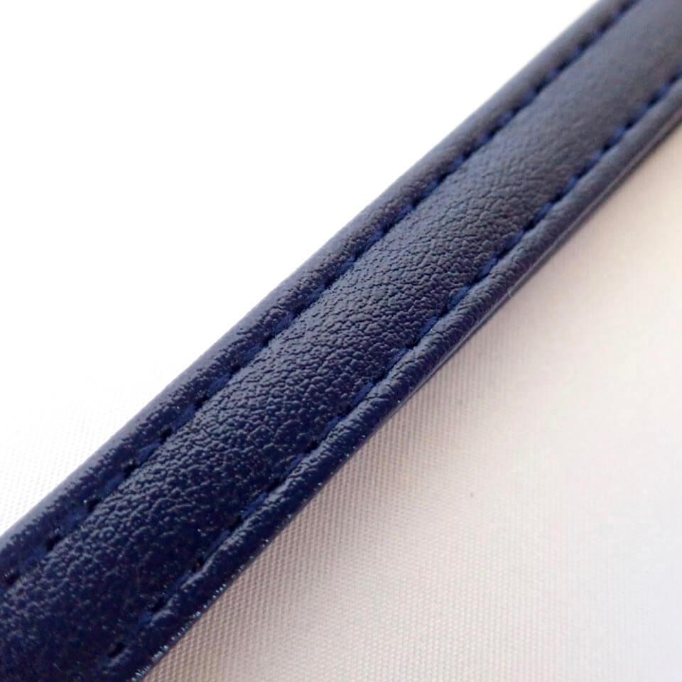 【送料無料】巾着用パーツセット 幅12mm 全4色 Cottonraffia