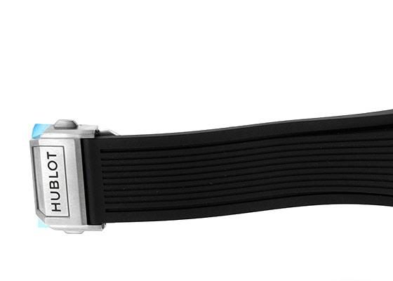 ウブロ 441.NX.1170.RX ビッグバン ウニコ チタニウム 42mm TI スケルトン文字盤 自動巻き ラバー