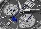 【中古】A.ランゲ&ゾーネ 410.038E(LS4103AB) ダトグラフ パーペチュアル WG グレー文字盤 手巻き レザー