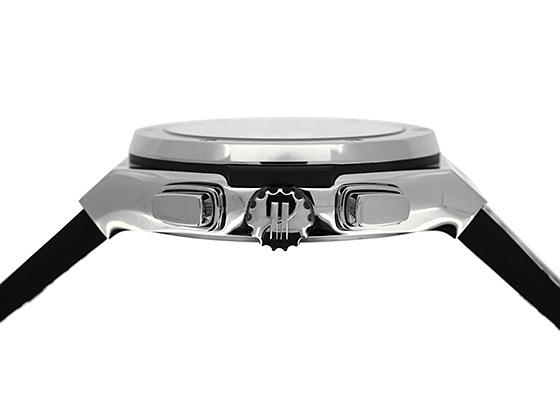 【近日入荷】ウブロ 525.NX.0170.LR クラシックフュージョン アエロフュージョン チタニウム TI スケルトン文字盤 自動巻き ラバーアリゲーター