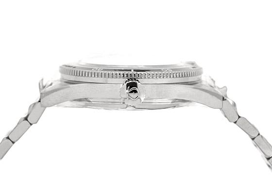 【未使用品】オメガ 1957 トリロジーセット リミテッド エディション SS 黒文字盤 自動/手巻き ブレスレット