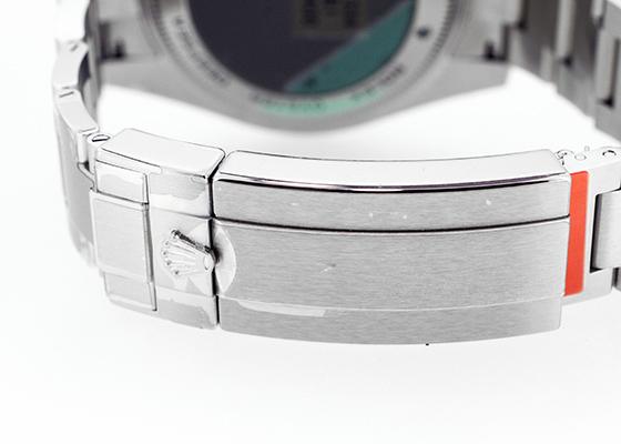 【現金特価】【未使用品】ロレックス 116660 シードゥエラー ディープシー D-BULEダイヤル SS 青/黒文字盤 自動巻き ブレスレット