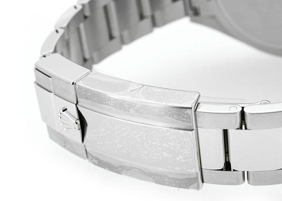 【未使用品】ロレックス 116500LN コスモグラフ デイトナ SS 黒文字盤 自動巻き ブレスレット