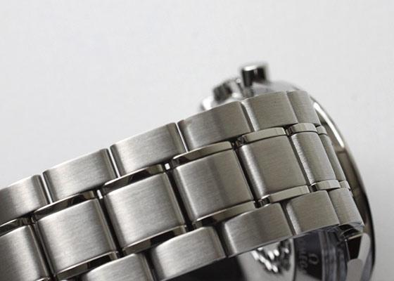 【未使用品】オメガ 522.30.42.30.04.001 スピードマスター 東京2020 リミテッドエディション 2020本限定 SS シルバー文字盤 手巻き ブレスレット