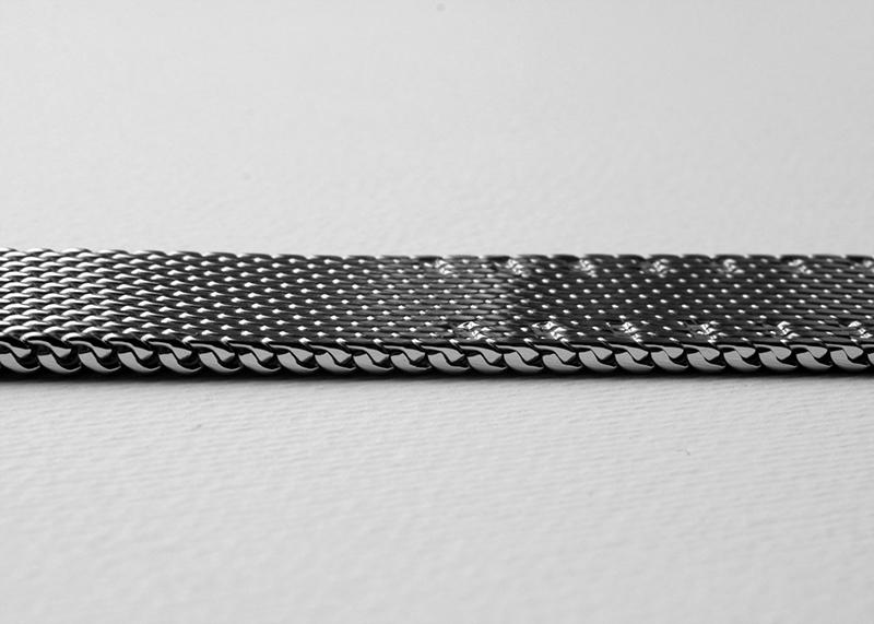 IWC IW391028(IW391009) ポートフィノ クロノグラフ SS シルバー文字盤 自動巻き ブレスレット
