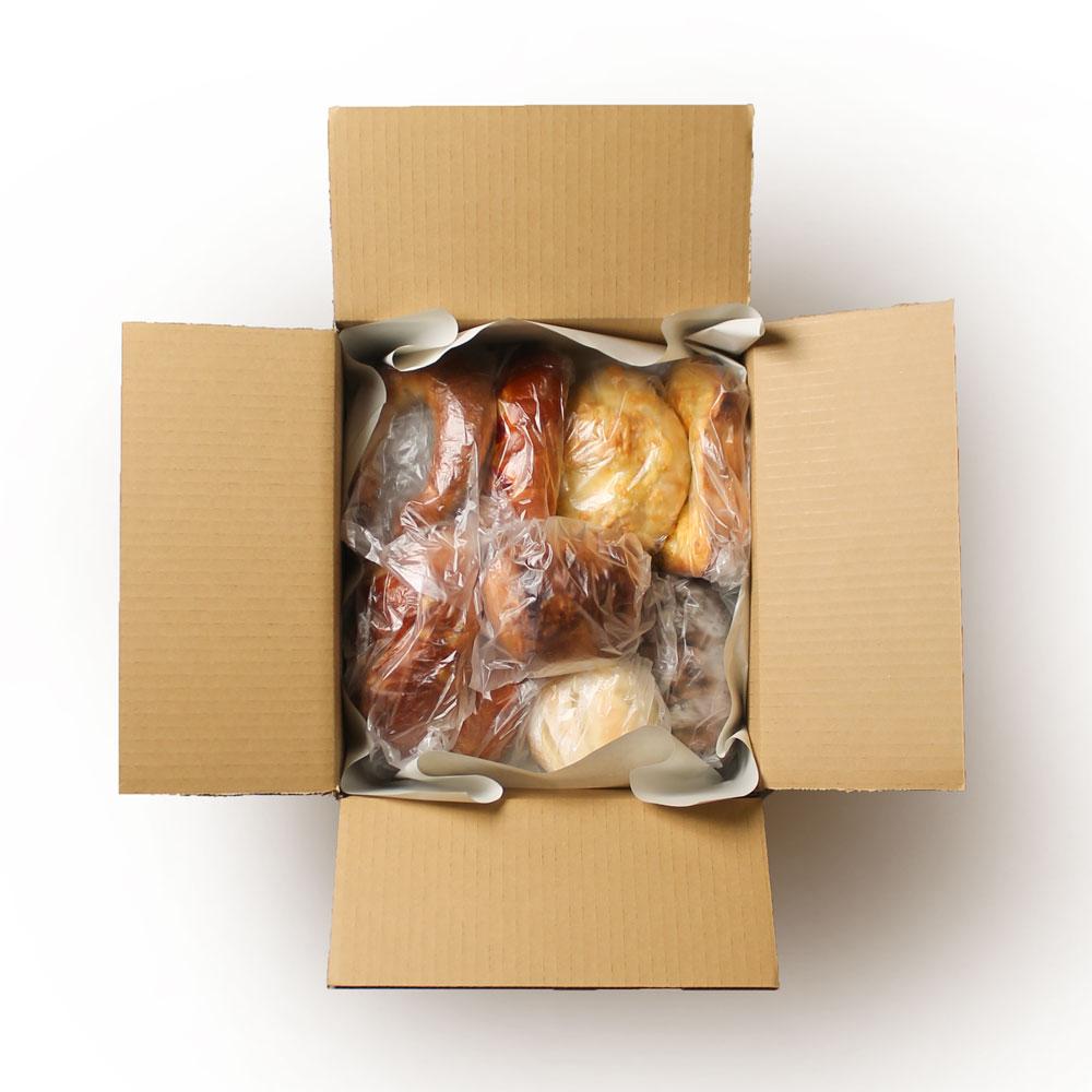 【送料無料】パンドーロのおまかせ通パン