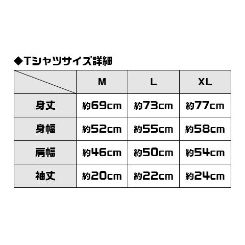TYI-82 T ちびキャラ集合(ver.蒼×紅)