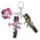アクリル武器ーホルダー メグメグ
