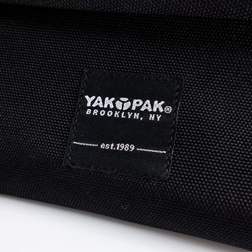 YAKPAK コラボミニメッセンジャーバッグ(ver.TYI-82)
