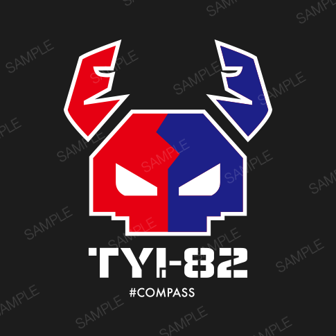 TYI-82 T Black