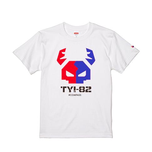 TYI-82 T White