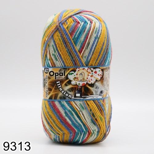 Opal illusion (オパール イリュージョン)