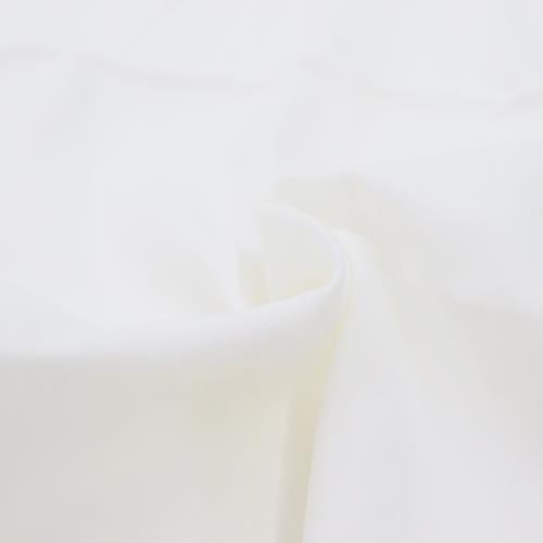マリンコラーゲン加工 ダブルガーゼ オフホワイト 50cmカットクロス