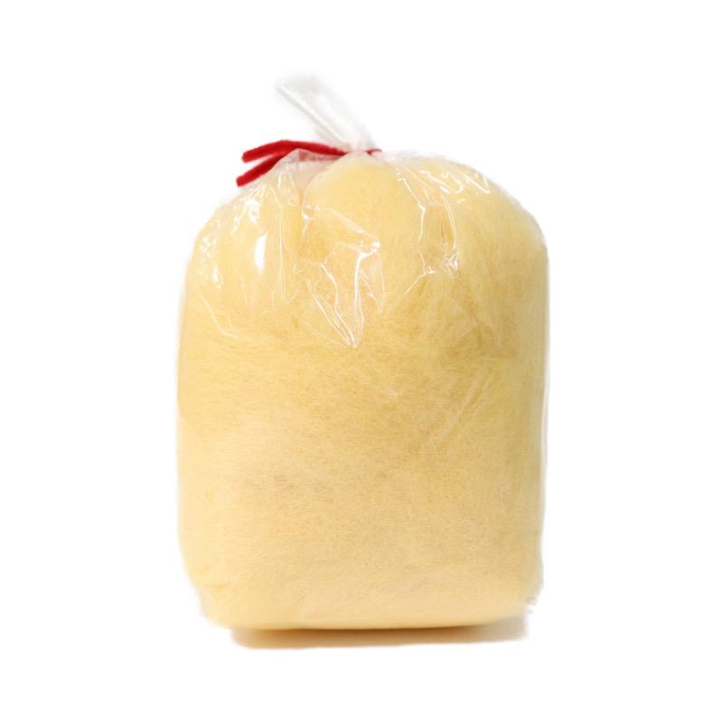ハマナカ フェルト羊毛 ナチュラルブレンド シャーベットカラー 40g