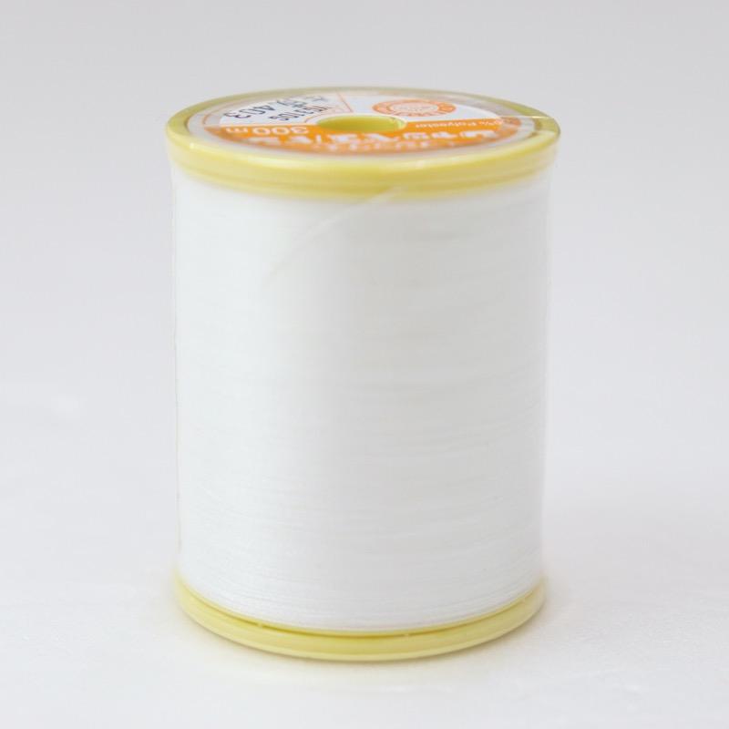 シャッペスパン 薄地用 スパンミシン糸 #90 300m