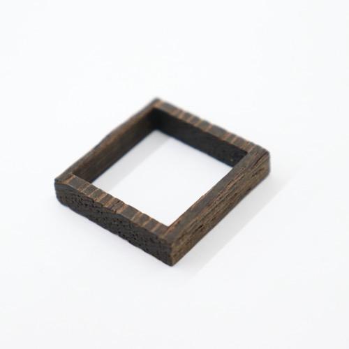 ウッドパーツ 正方形