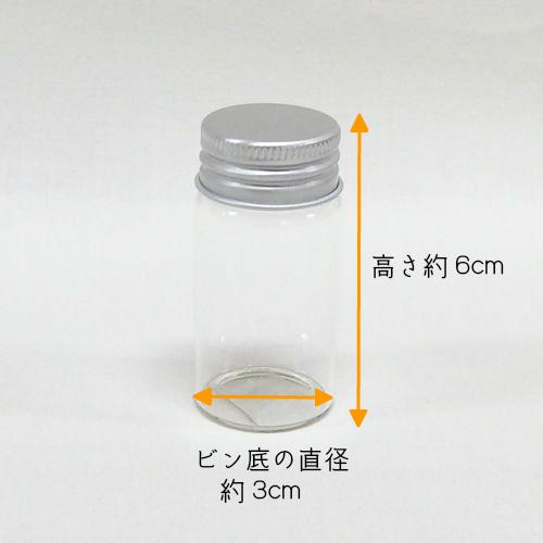 ビン 6cm