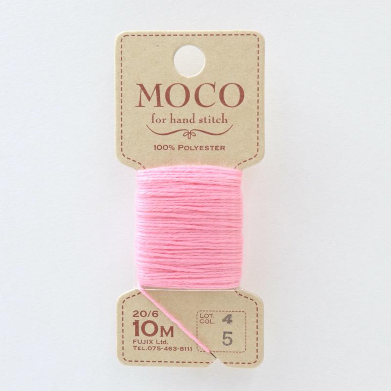 MOCO for hand stitch 20/6 10m