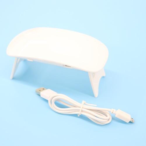 コンパクト UV-LED ハイブリッド照射器