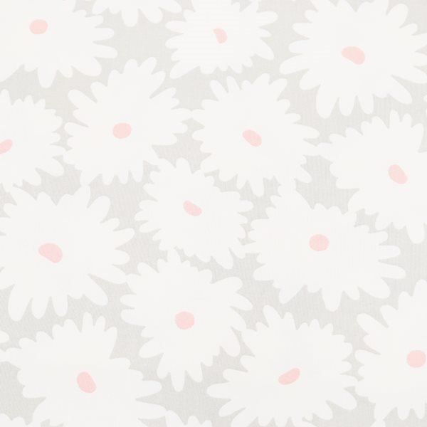 生地 キャンバスプリント う早この布 花柄 シーズン3 UP5772