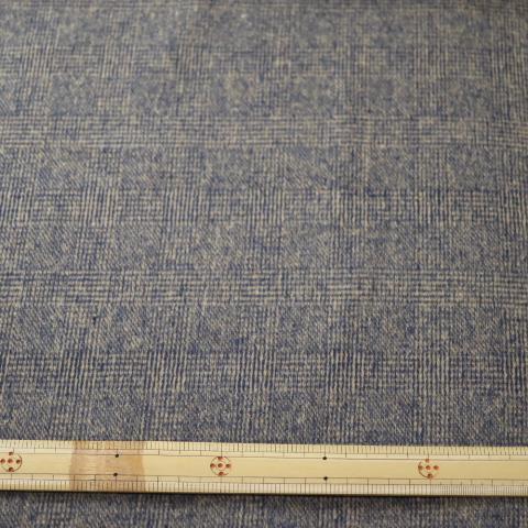 T/Wグレンチェック(50cm単位)