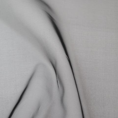 生地 シルクオーガンジー ブラック