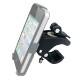 4足 バックル ハンドル マウント 360度 回転 クロスバイク ロードバイク 自転車 走行 モトブログ iPhone iPad スマホ タブレット 取付可 ハンドルバー 固定 挟む オートバイ ホルダー スタンド